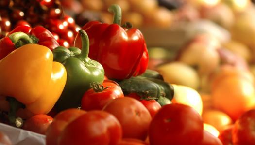 Dicas da Nutri – Prefira Alimentos Orgânicos