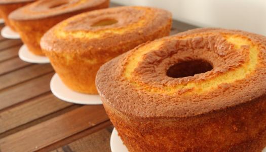 Dicas da Maria Chicória –  Bolos, pães e biscoitos