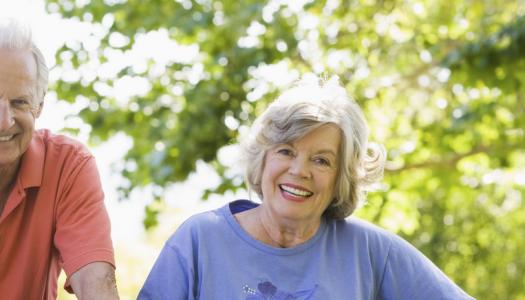 Dicas da Nutri – Saudável na melhor idade