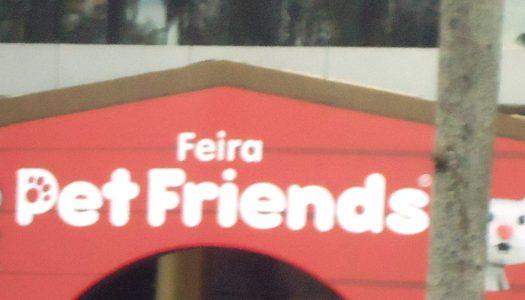 Feira PET Friends – Divertidosos foi :)