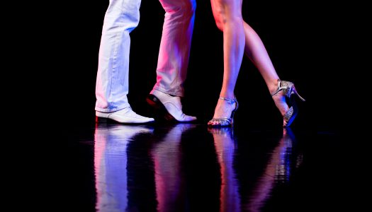 Célia Theresa Muniz divulga Dança de sua turma