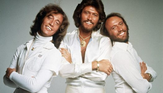 Relembrando Bee Gees