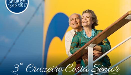 "Cruzeiro Costa Senior – Vamos ""cruzeirar""?"