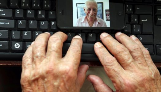 Você sabe o que é Skype?