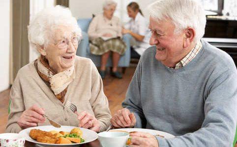Moradias especialmente criadas para idosos(as) – Você mora em uma?