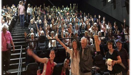 E João, o maestro foi um Cine 3i Sensacional!!!