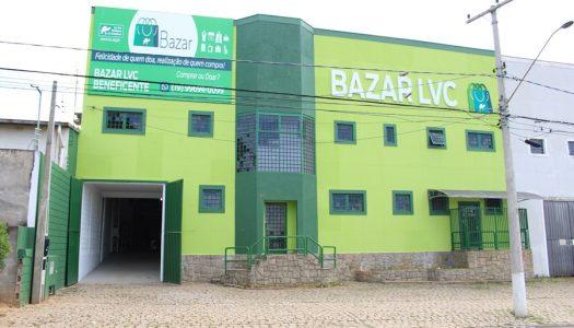 Lar dos Velhinhos de Campinas inaugura nova unidade de seu Bazar Beneficente