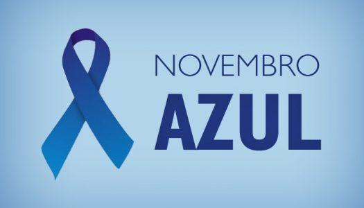 Novembro Azul – Direitos e prevenção