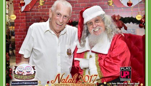 Divertidosos deseja um Feliz Natal e Boas Festas!!!
