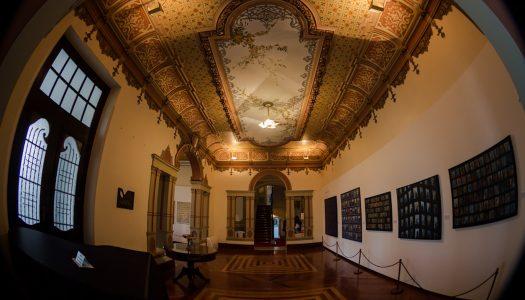 Passeio à Pinacoteca Benedicto Calixto – Vamos?