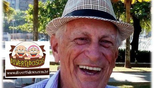 Parabéns Divertidoso Guilherme pelos seus 78 anos!