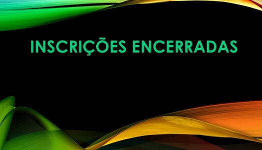INSCRIÇÕES ENCERRADAS – Cine 3i dia 25/09