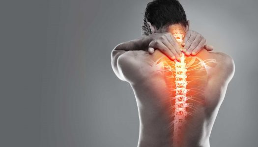 Três terapias naturais para dores crônicas