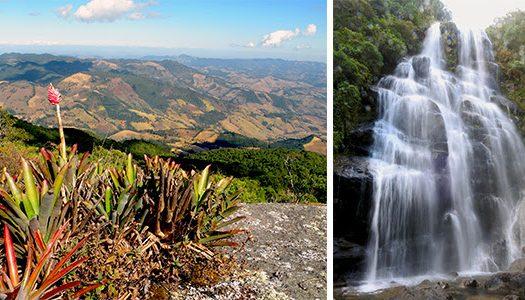 Livro de fotografias mostra a beleza natural e cultural da Mantiqueira