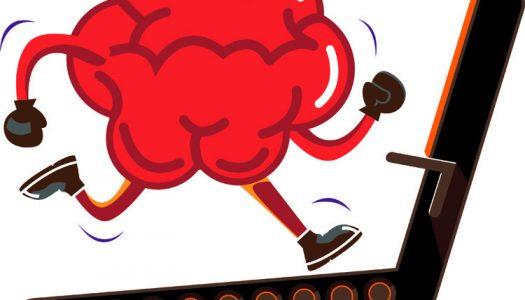 Exercícios físicos para estimular a memória